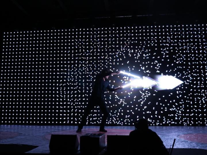 Digital Dance: Human at the heart of digital shift